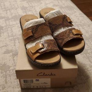 Clark Sandels